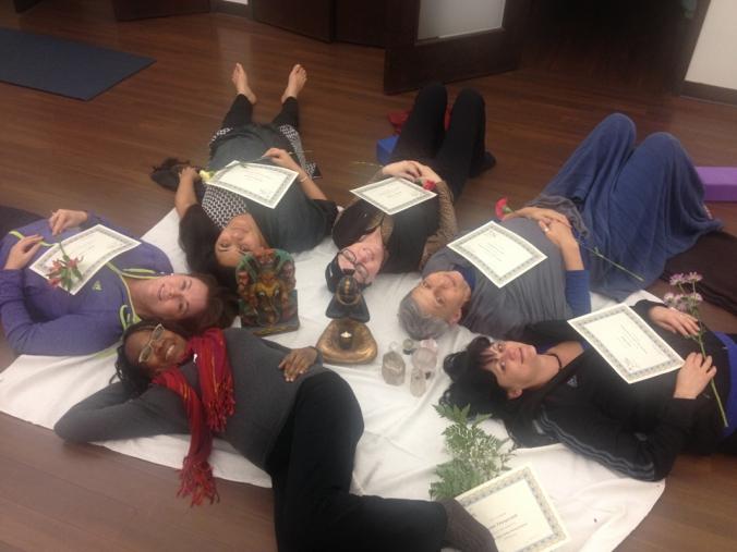 Advanced-yoga-teacher-training-Hamilton